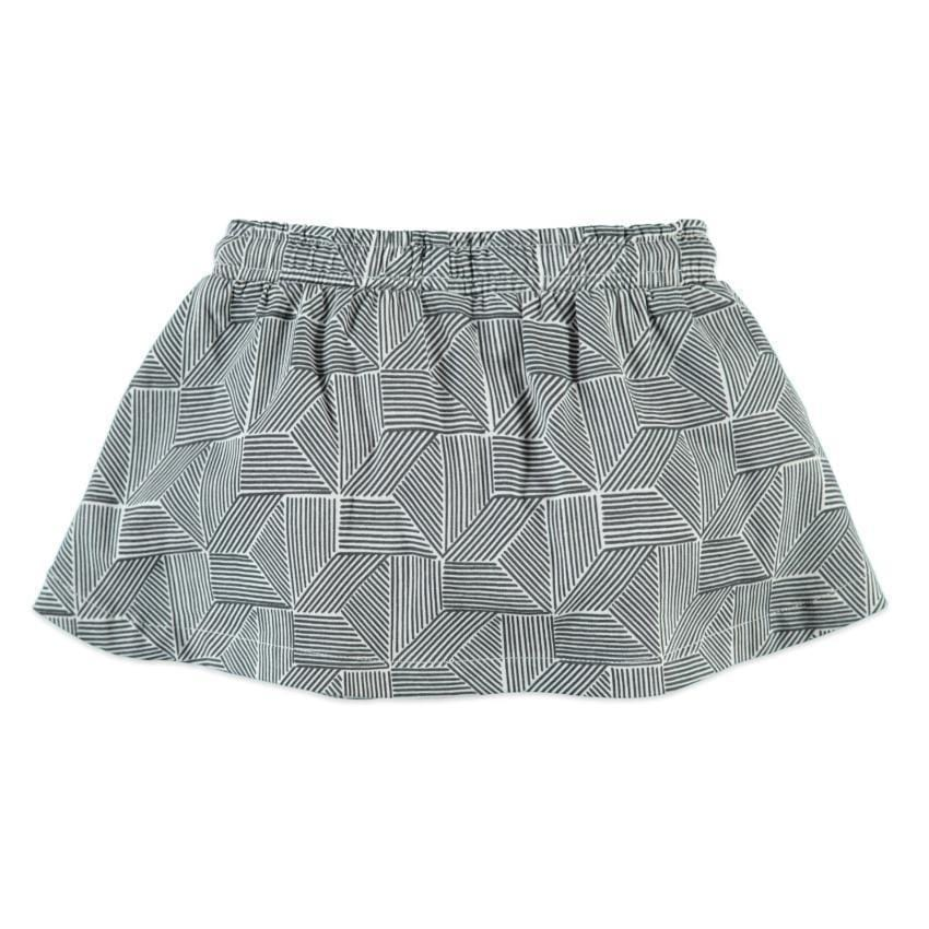 Babyface Geometric Skirt  JellyBeanz Kids