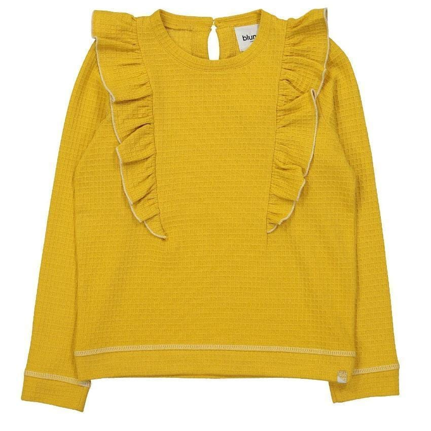 Blune Blondie Sweater  JellyBeanz Kids