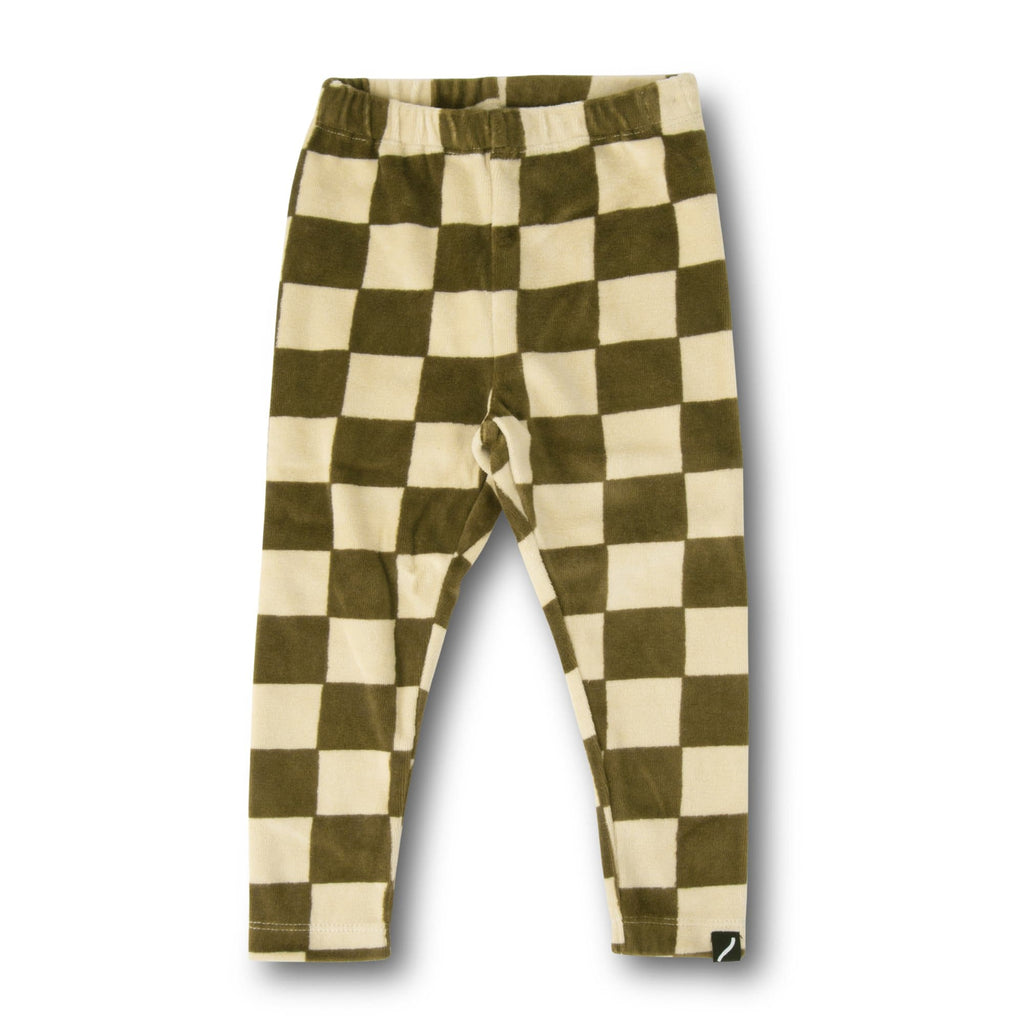 Carlijnq Leggings Jellybeanzkids Carlijnq Checkers Legging