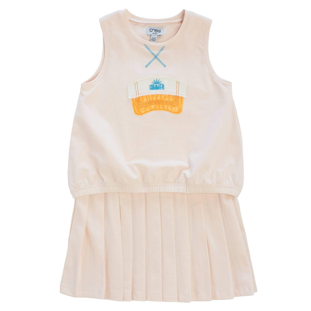 Crew Dress Jellybeanzkids Crew Sunvisor Jumper