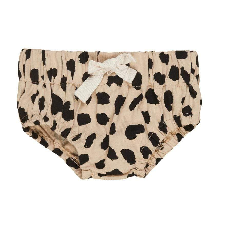 Huxbaby Huxbaby Animal Spot Bloomer  JellyBeanz Kids