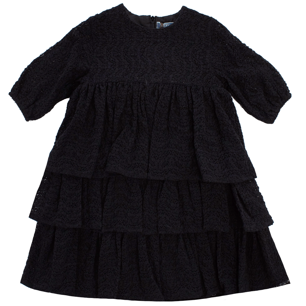 Kipp Dress Jellybeanzkids Kipp Lace Dress