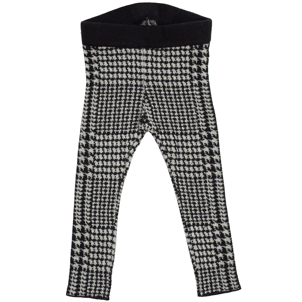 Kipp Leggings Jellybeanzkids KIPP Glenn Plaid Leggings