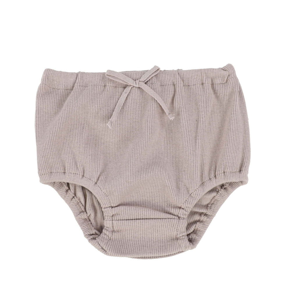 Lil Legs Bloomers Jellybeanzkids Lil Legs Taupe Ribbed Bloomers