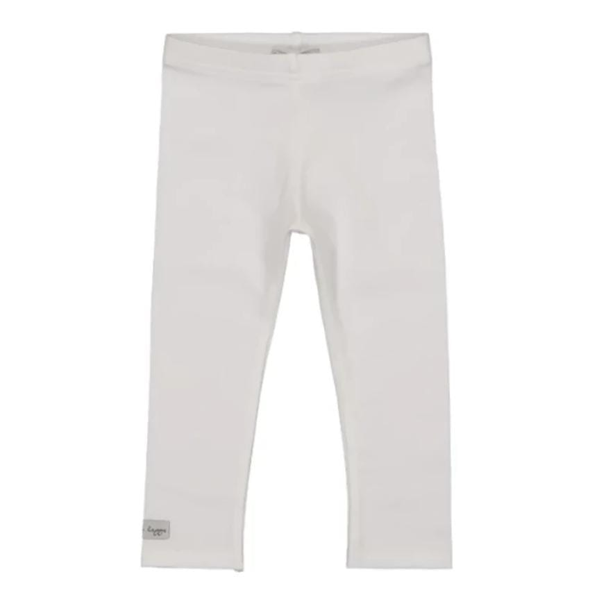 Lil Legs Winter White Leggings - JellyBeanz Kids