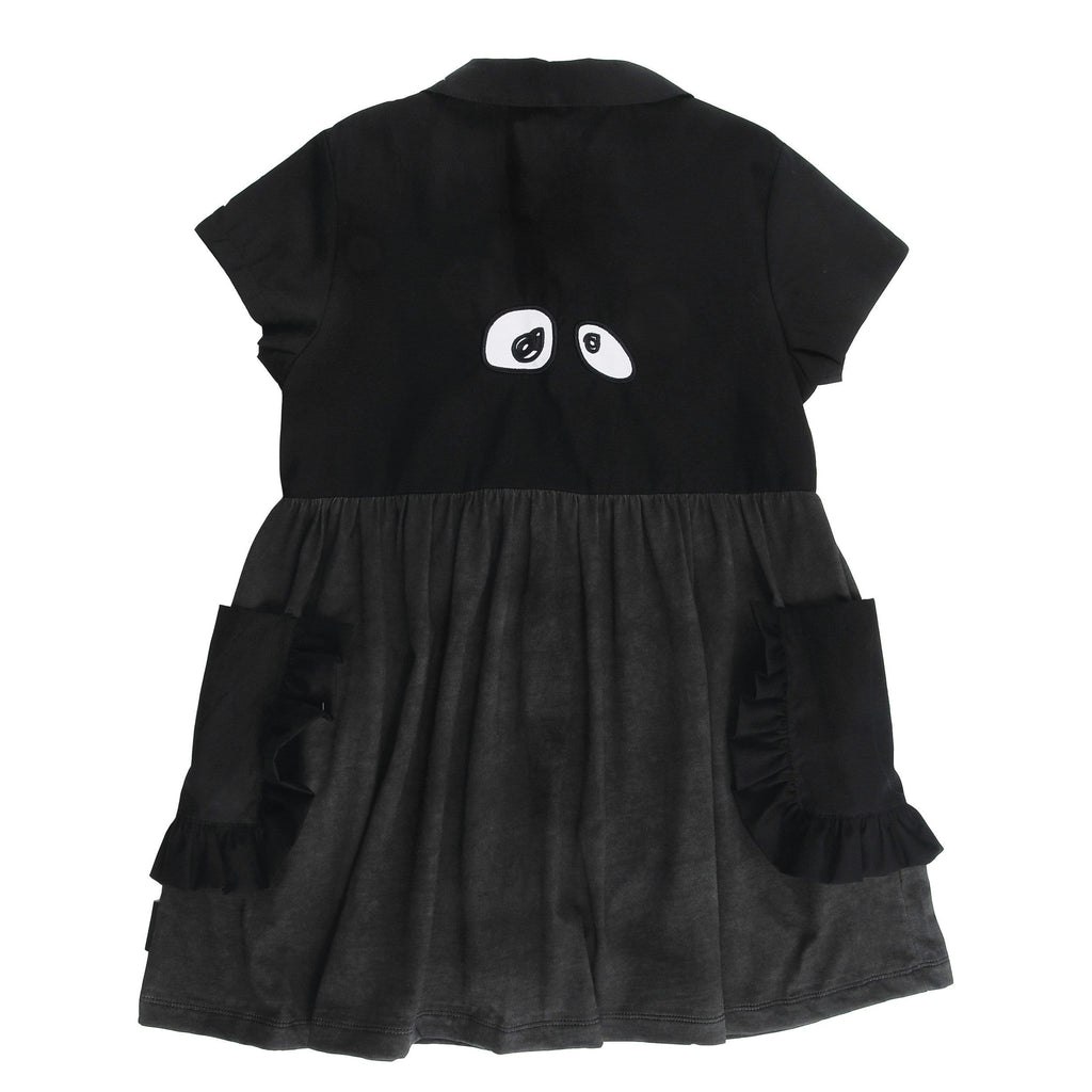 Loud Dress Jellybeanzkids Loud Misty Shirt Dress