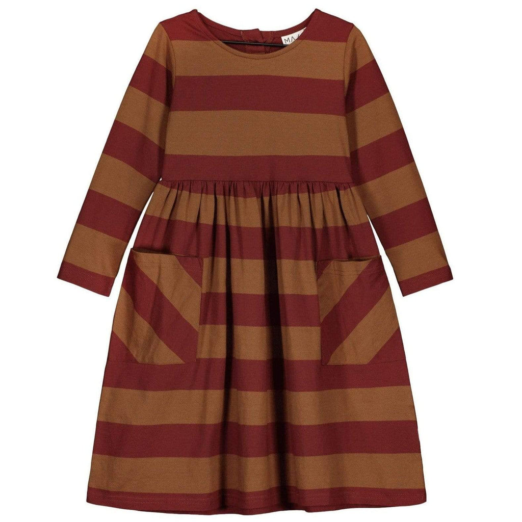 Mainio Dress Jellybeanzkids Mainio Furrow Dress