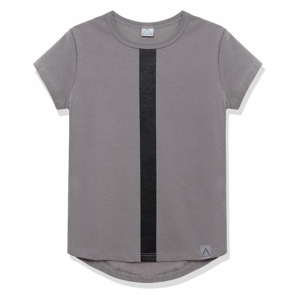 Nasha Stripe T-Shirt  JellyBeanz Kids