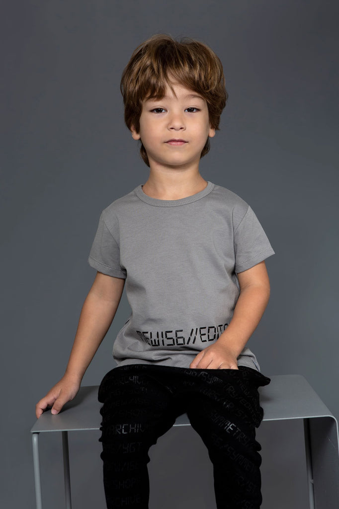 Nasha Bands T-Shirt  JellyBeanz Kids