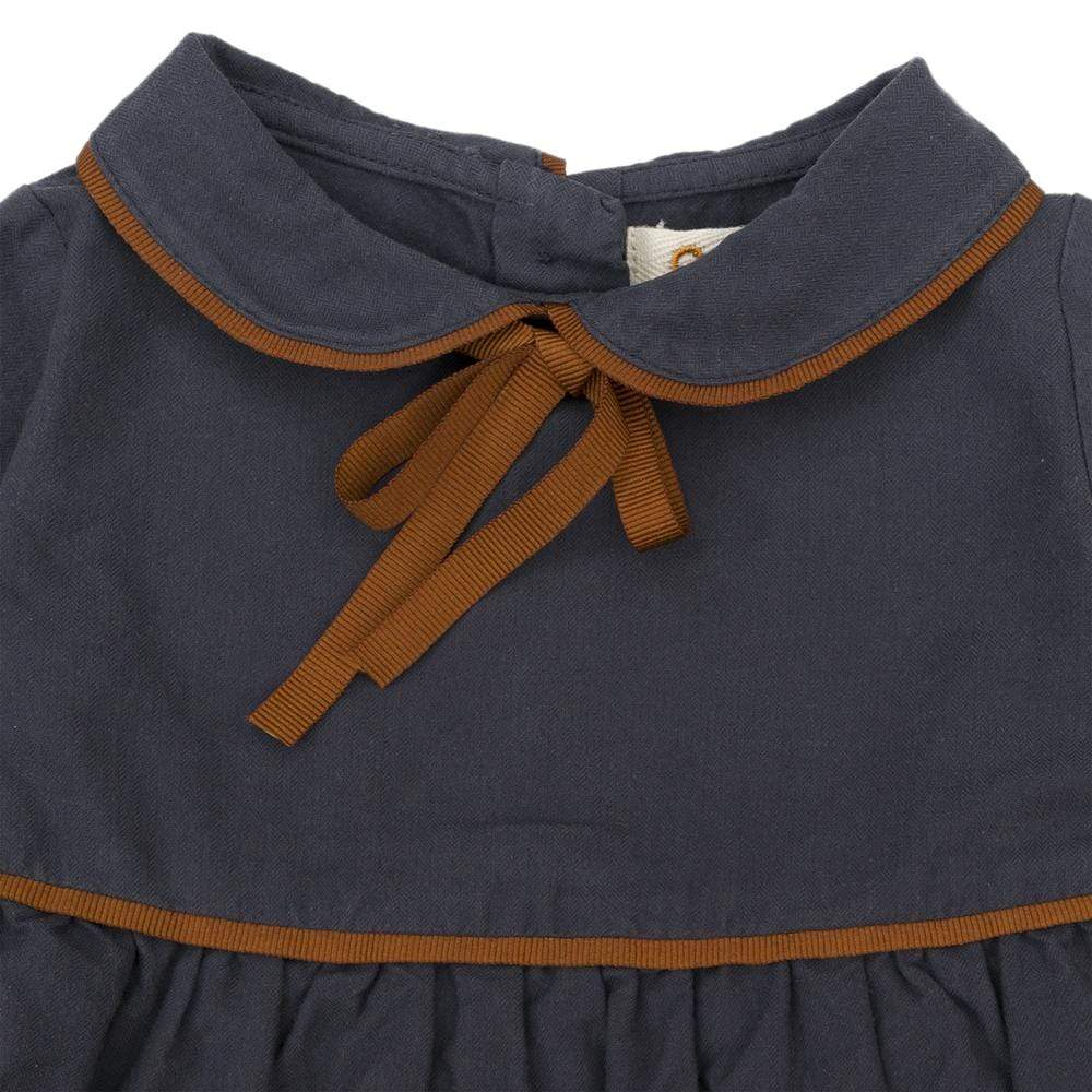 Omibia Dress Jellybeanzkids Omibia Carlota Dress