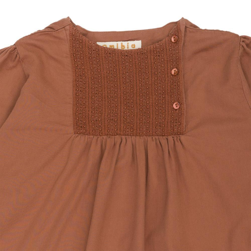 Omibia Dress Jellybeanzkids Omibia Kyoto Dress