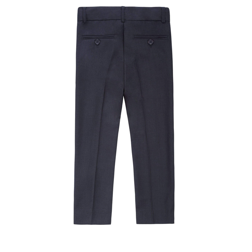 Petit Clair Petit Clair Black Pants  JellyBeanz Kids