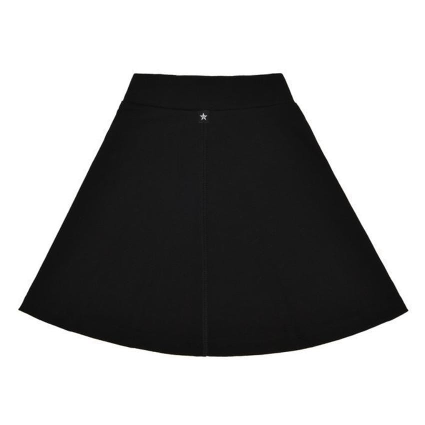 Petit Clair Black Skirt  JellyBeanz Kids