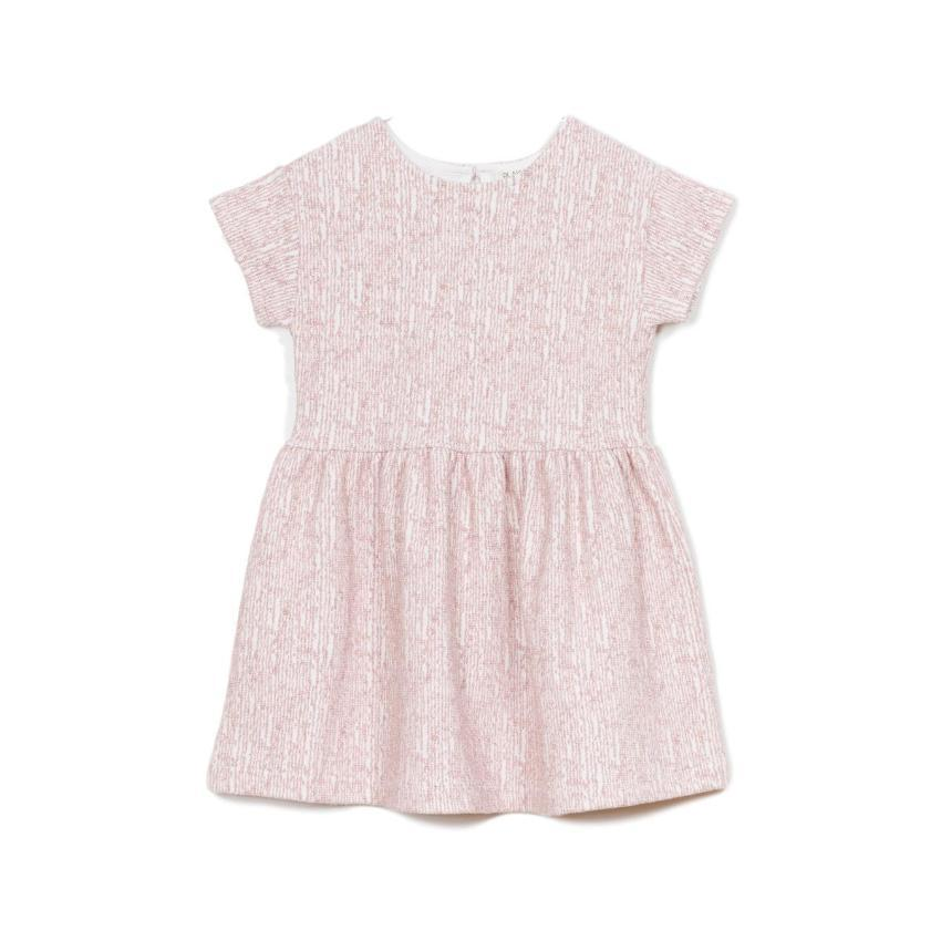 Play Up Interlock Dress  JellyBeanz Kids