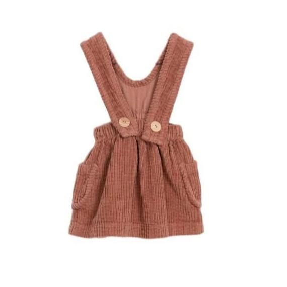 Play Up DRESS Jellybeanzkids Play Up Corduroy Jumper