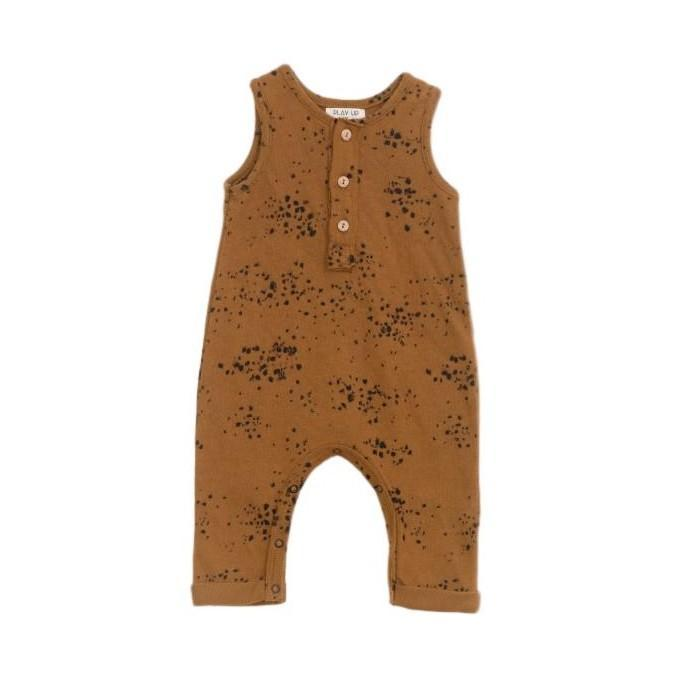 Play Up Romper Jellybeanzkids Play Up Speckled Romper