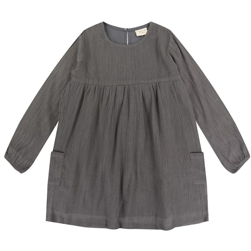 Turtledove London Dress Jellybeanzkids Turtledove London Cheesecloth Dress