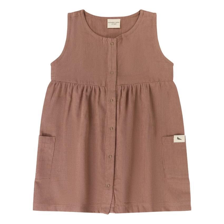 Turtledove London Dress Jellybeanzkids Turtledove London Corduroy Dress