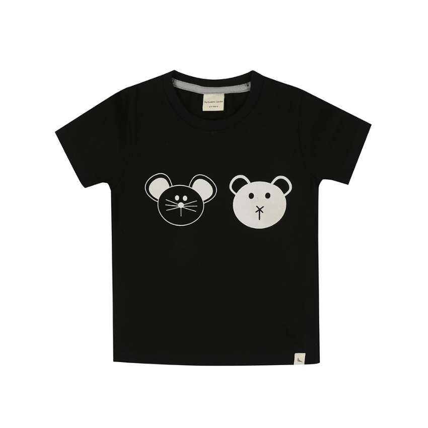 Turtledove London Best Friends T-Shirt  JellyBeanz Kids