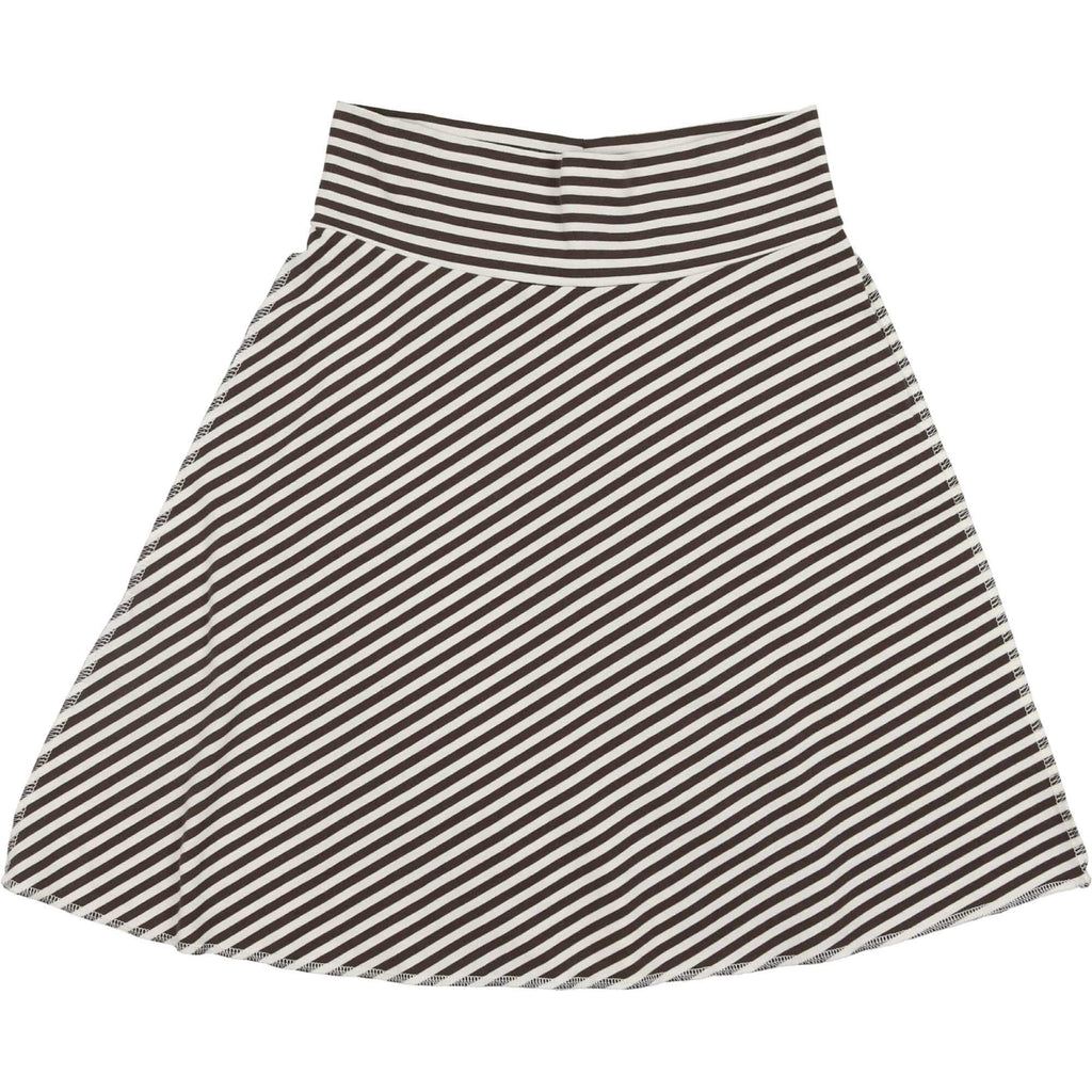 URbani Black Flare Skirt - JellyBeanz Kids