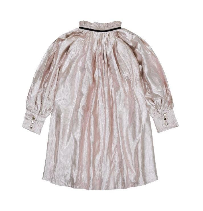 Velveteen Dress Jellybeanzkids Velveteen Erin Dress