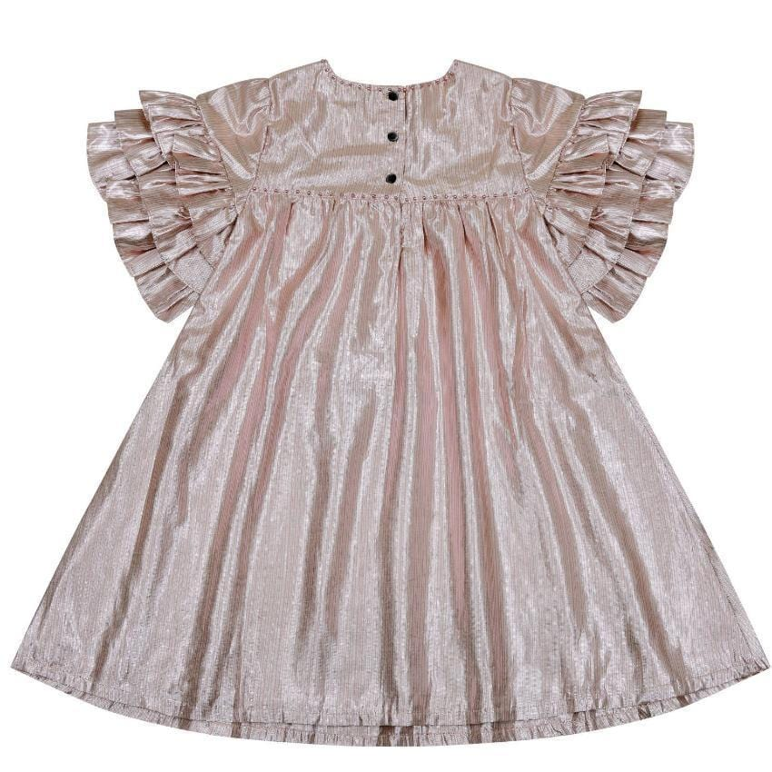 Velveteen Dress Jellybeanzkids Velveteen Ginny Dress