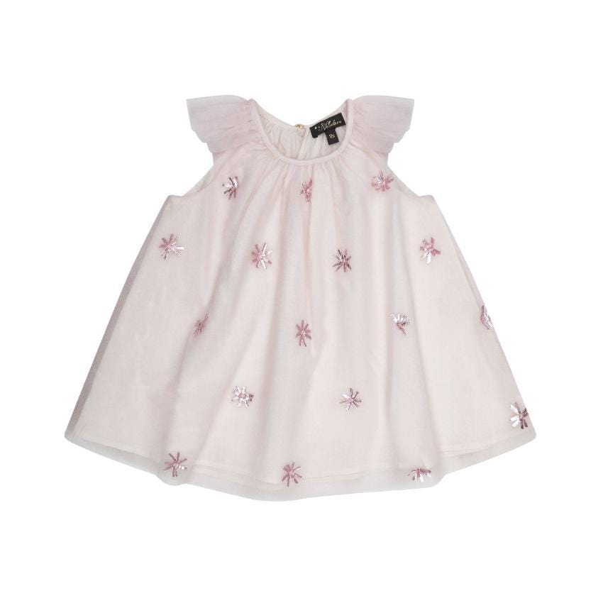 Velveteen Dress Jellybeanzkids Velveteen Harper Dress
