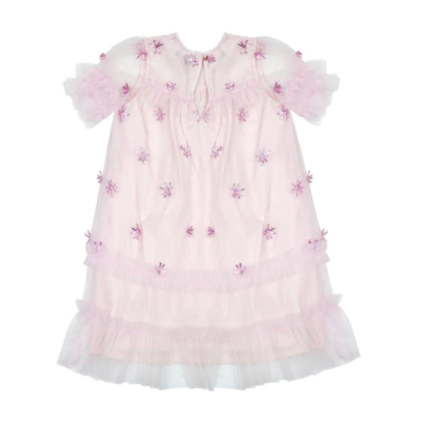Velveteen Dress Jellybeanzkids Velveteen Laylani Dress