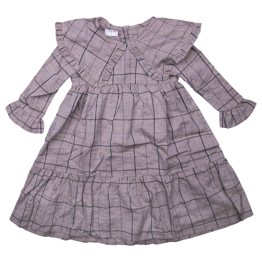 Violeta e Federico dress Jellybeanzkids Violeta E Federico Trudy Dress