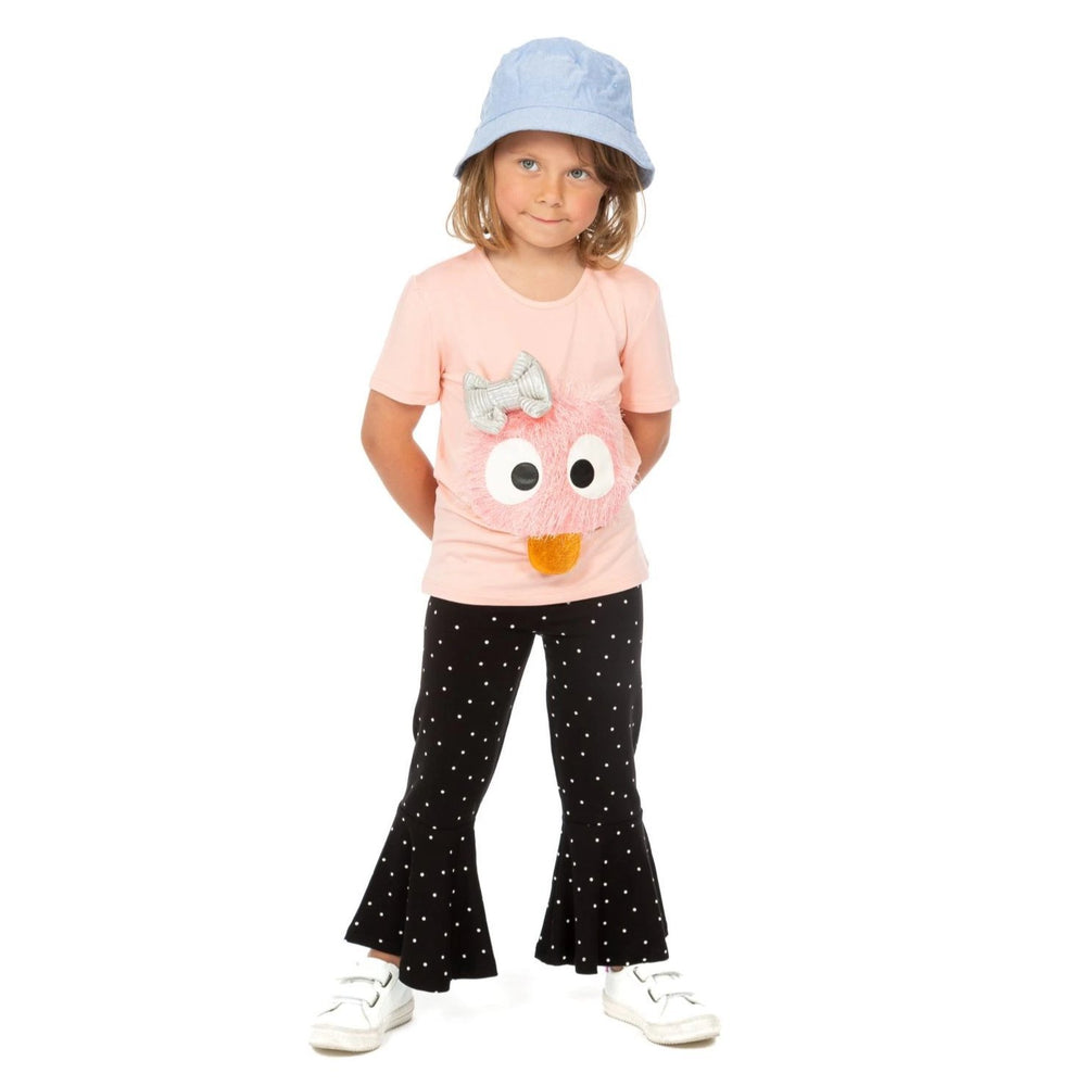 Wauw Capow Connie Tee - JellyBeanz Kids
