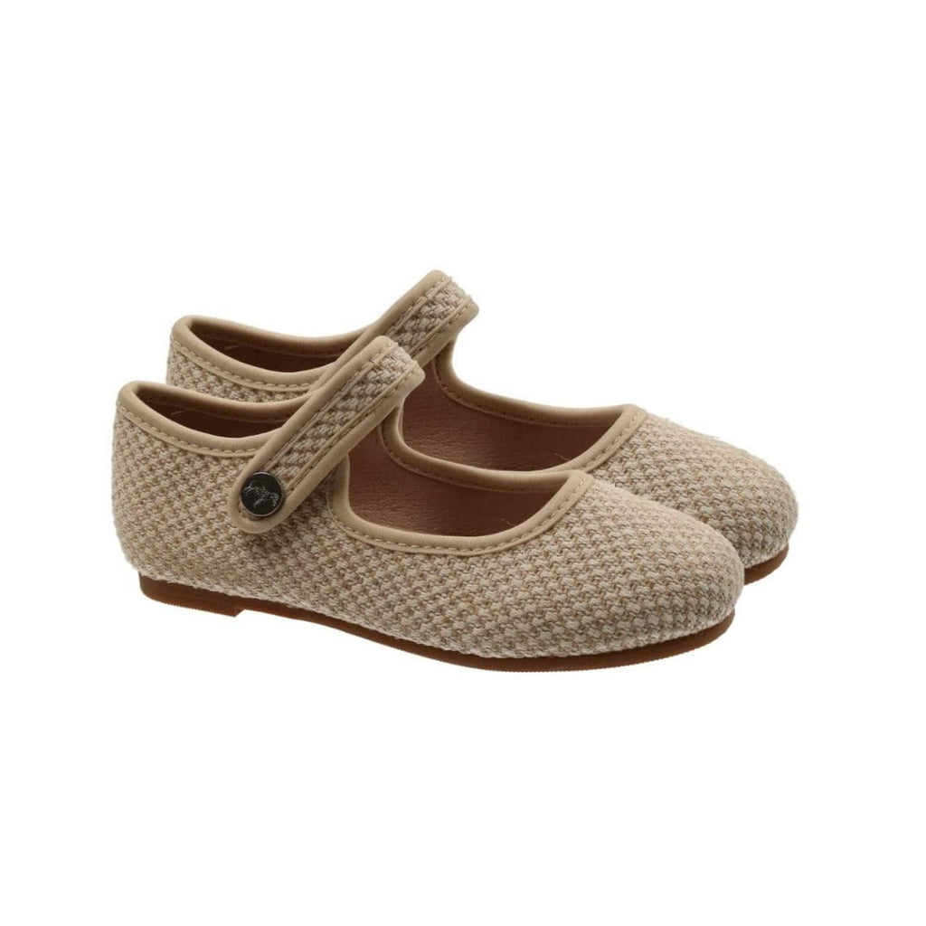 Zeebra Kids Shoes Jellybeanzkids Zeebra Woven Mary Jane
