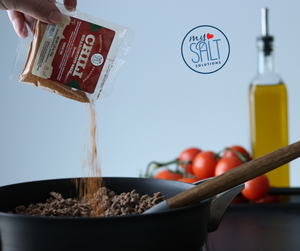 Chili Seasoning Salt Free