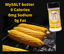 Load image into Gallery viewer, MySALT butter Salt Substitute
