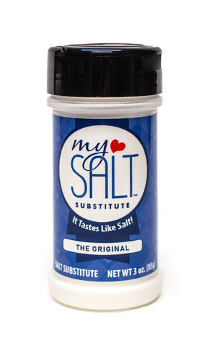MySALT original Salt Substitute