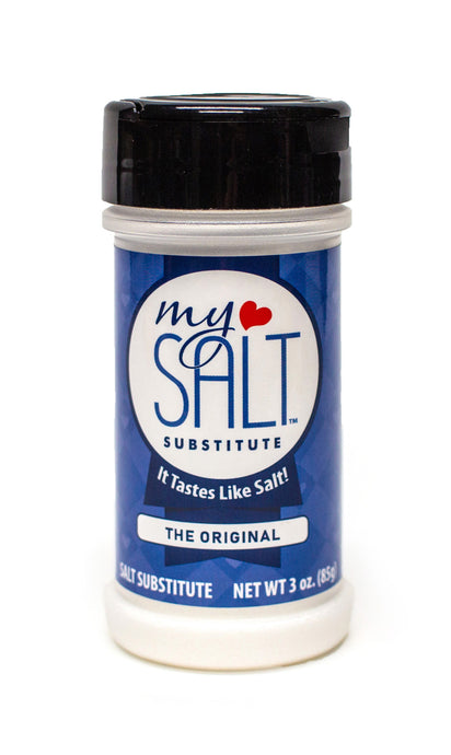 mySALT™ substitute the original