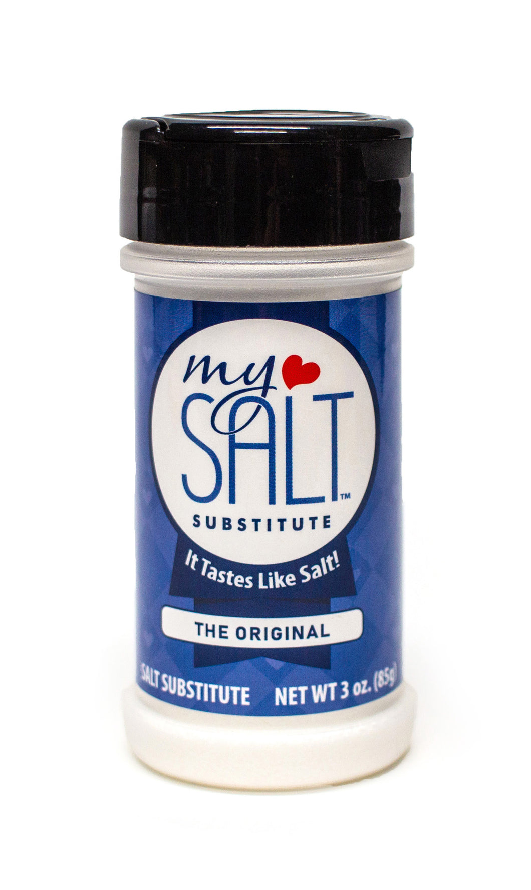 MySALT®  substitute the Original