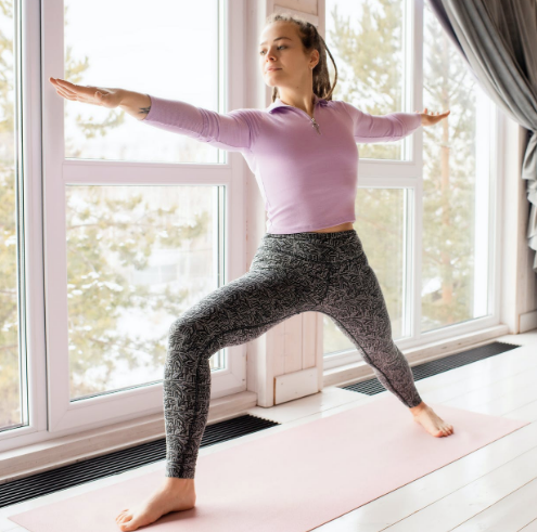 The 5 Best At-Home Workouts You Can Do Without Any Equipment