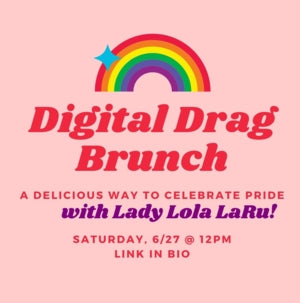 nacre digital drag brunch 2020 virtual