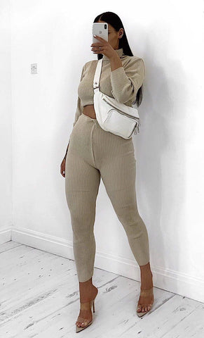 Nacre Bodysuits How To Style Loungewear