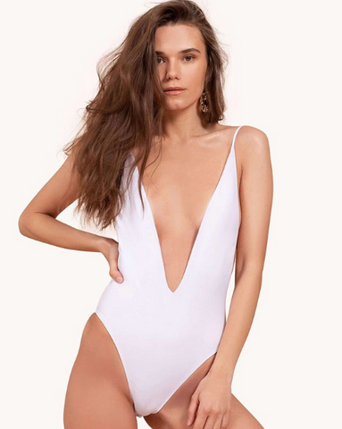 Nacre Bodysuits Stuck At Home Fashion