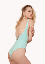 Load image into Gallery viewer, Ivy Bodysuit - Mint - Nacre