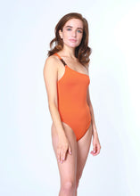 Load image into Gallery viewer, Bella Bodysuit - Orange (Limited Edition) - Nacré