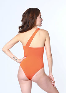 Bella Bodysuit - Orange (Limited Edition) - Nacré