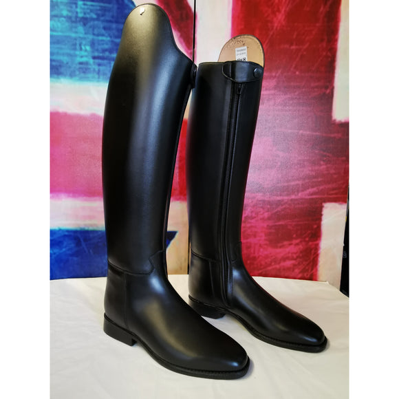 Boot 15 Petrie Olympic Black - Ex Display