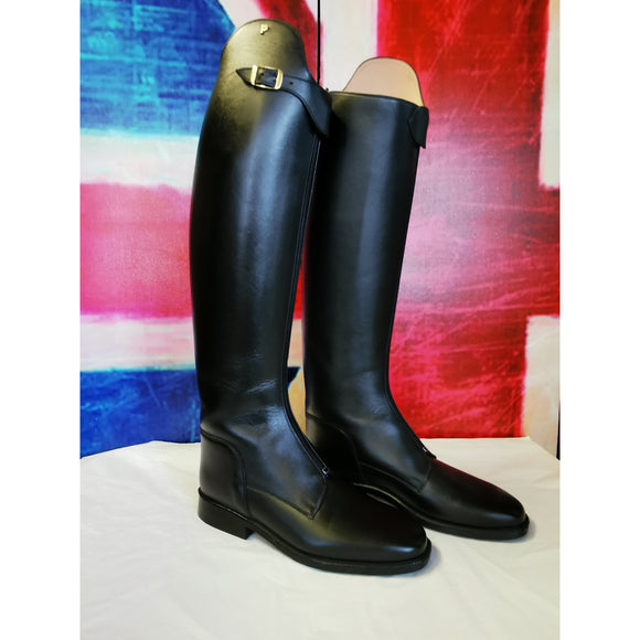 Boot 18 Petrie Athene Black - Ex Display