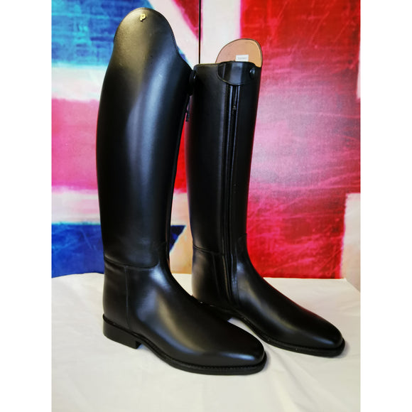 Boot 21 Petrie Olympic Black - Ex Display