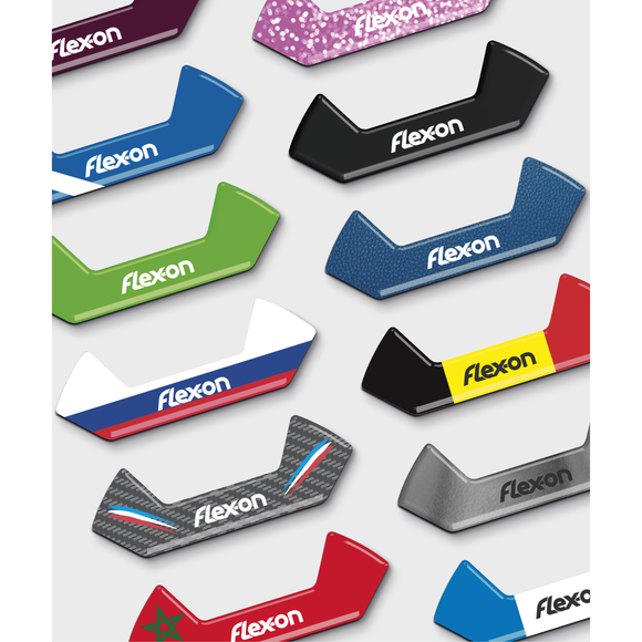 Flex-On Safe-On Stirrup Magnets