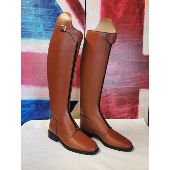 Boot 2 Petrie Athene Cognac - Ex Display