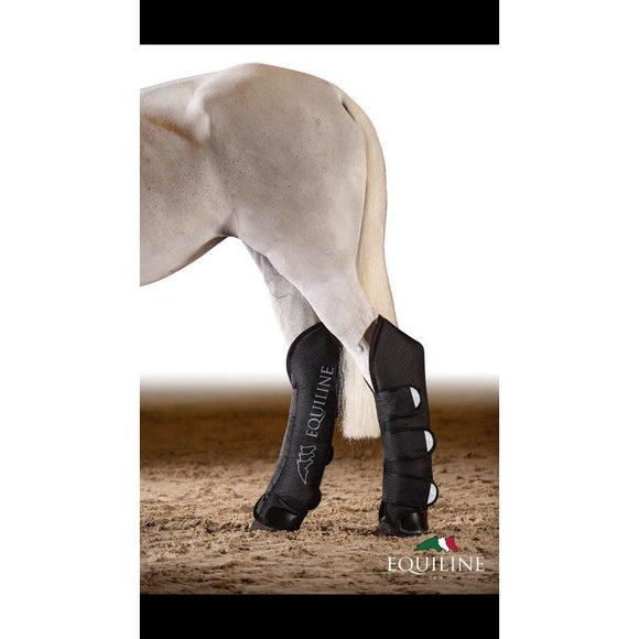 Equiline Rex Travel Boots
