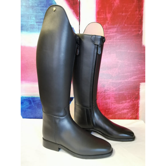 Boot 6 Petrie Olympic Black - Ex Display